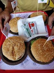 Burger Point photo 1