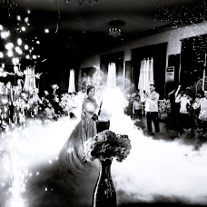 Fotógrafo de bodas Aydemir Dadaev (aydemirphoto). Foto del 07.07.2018