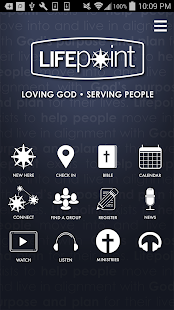 Lifepoint Church Columbus- screenshot thumbnail
