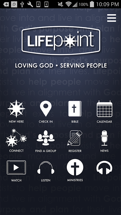 Lifepoint Church Columbus- screenshot