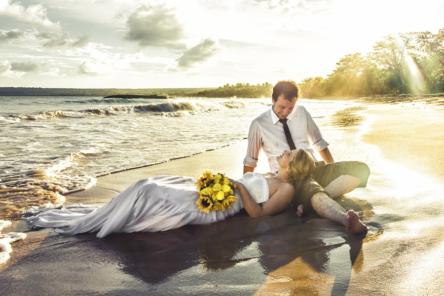 Wedding photographer Gustavo Vanassi (vanassi). Photo of 25.08.2014