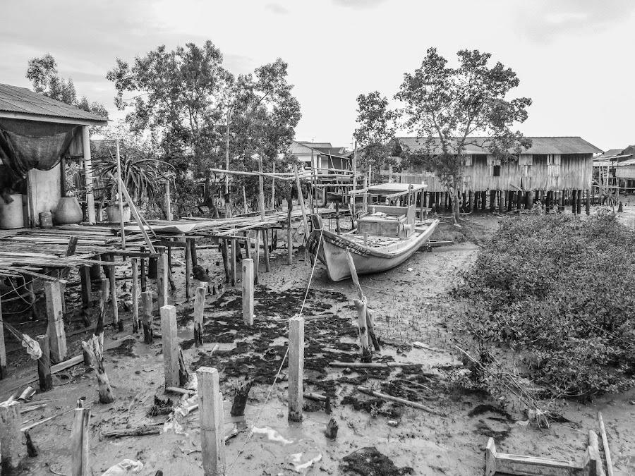 Kukup Getaway by Benny Ng - Landscapes Travel