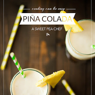 <br> Pina Colada Recipe <br>National Talk Like A Pirate Day Special