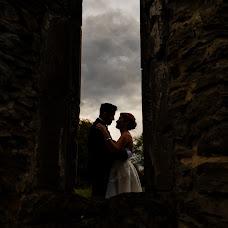 Bryllupsfotograf Casian Podarelu (casian). Bilde av 11.10.2016