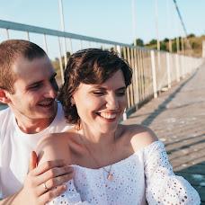 Wedding photographer Alisa Plaksina (aliso4ka15). Photo of 28.10.2018