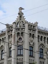 Photo: Art Nouveau