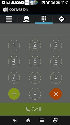 0061/63 Dial 1.5.0 Windows u7528 7