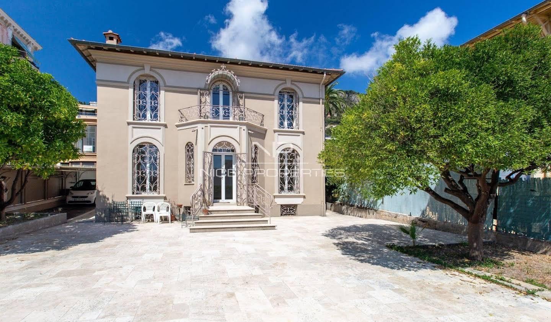 Hôtel particulier Beaulieu-sur-Mer