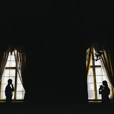 Wedding photographer Volodimir Vaksman (VAKSMANV). Photo of 24.11.2016