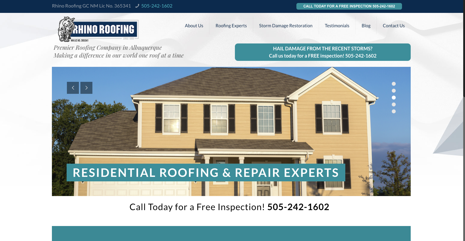 21 Top Roofers In Albuquerque New Mexico Innovative Building Materials