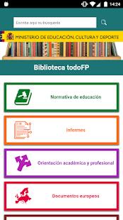Biblioteca TodoFP - náhled