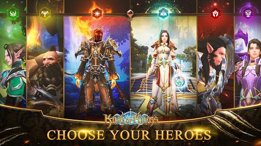 King of Kings - SEA  captures d'écran 2