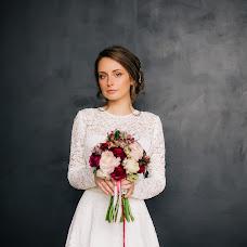 Wedding photographer Anna Chayka (annchayka). Photo of 14.03.2017