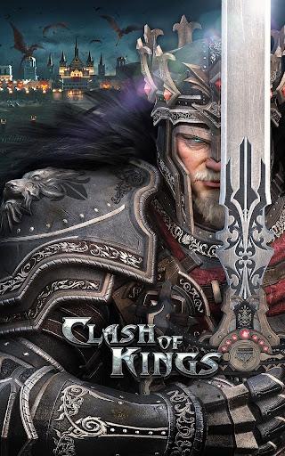 Clash of Kings screenshot 1