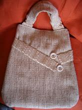 Photo: tote bag natural