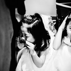 Wedding photographer Kenny Lin (kenny_lin). Photo of 10.12.2014