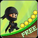 Super Ninja Run icon