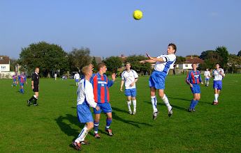 Photo: 15/10/06 v Woolston T&L (FA Sunday Cup Round 1) - contributed by Paul Sirey