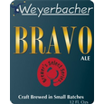 Logo of Weyerbacher Bravo