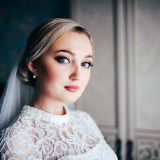 Wedding photographer Aleksandr Sinelnikov (sachul). Photo of 26.12.2015
