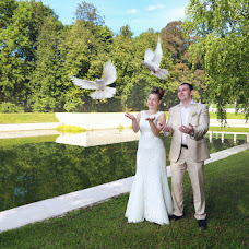 Wedding photographer Andrey Kropivnickiy (Kropiva). Photo of 14.09.2014