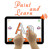 Paint and Learn in Turkish