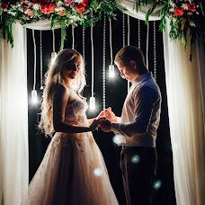 Wedding photographer Alena Ageeva (amataresy). Photo of 22.07.2017