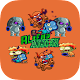 Battle Of Aliens (game)