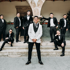 Wedding photographer Bruno Cervera (brunocervera). Photo of 06.07.2019