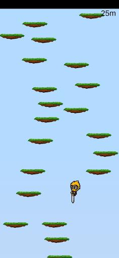 Jump Master screenshot 2