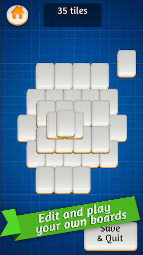 Mahjong Gold Screenshot