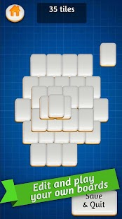 Mahjong Gold- screenshot thumbnail