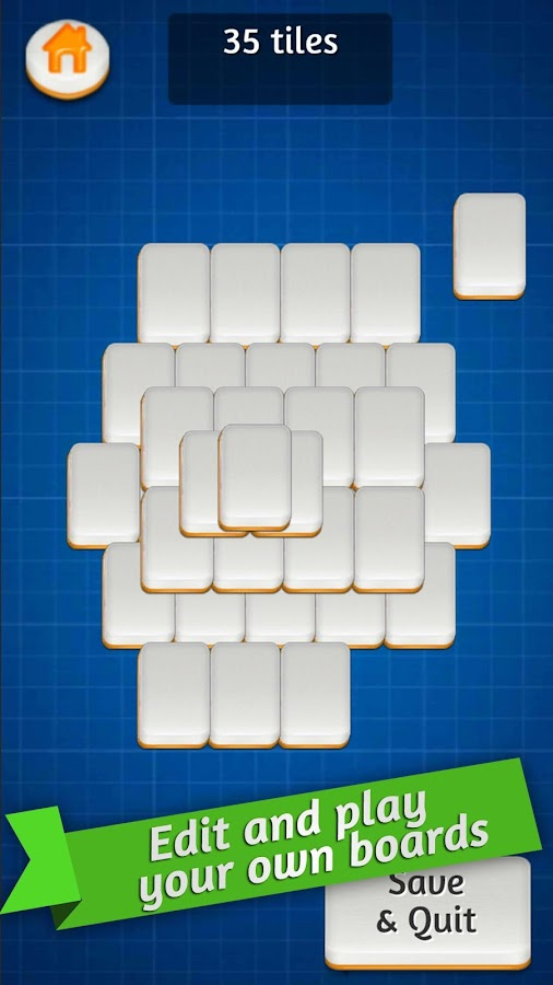 Mahjong Gold- screenshot