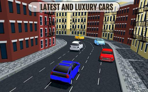 Mr Drive Car Parking 3d  screenshots EasyGameCheats.pro 3