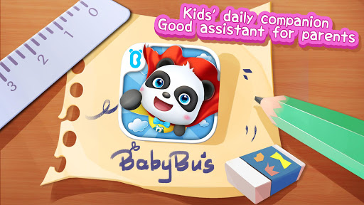 Baby Panda Postman-Magical Jigsaw Puzzles 8.24.10.00 screenshots 5