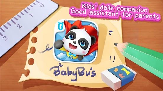 Tải Game Baby Panda Postman