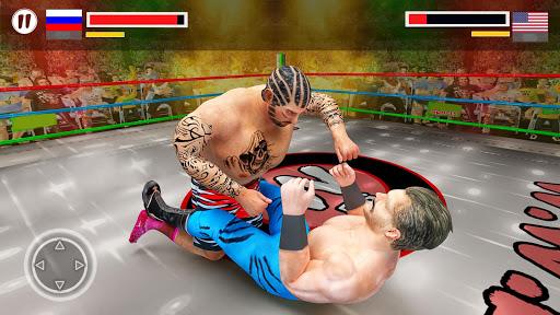 Wrestling Fight Revolution 20: World Fighting Game 1.4.0 screenshots 2