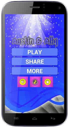 Austin N Ally Crush Free