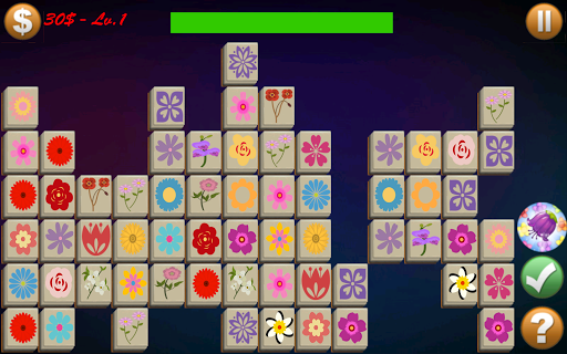 Onet Connect Flowers - Matching Games android2mod screenshots 3