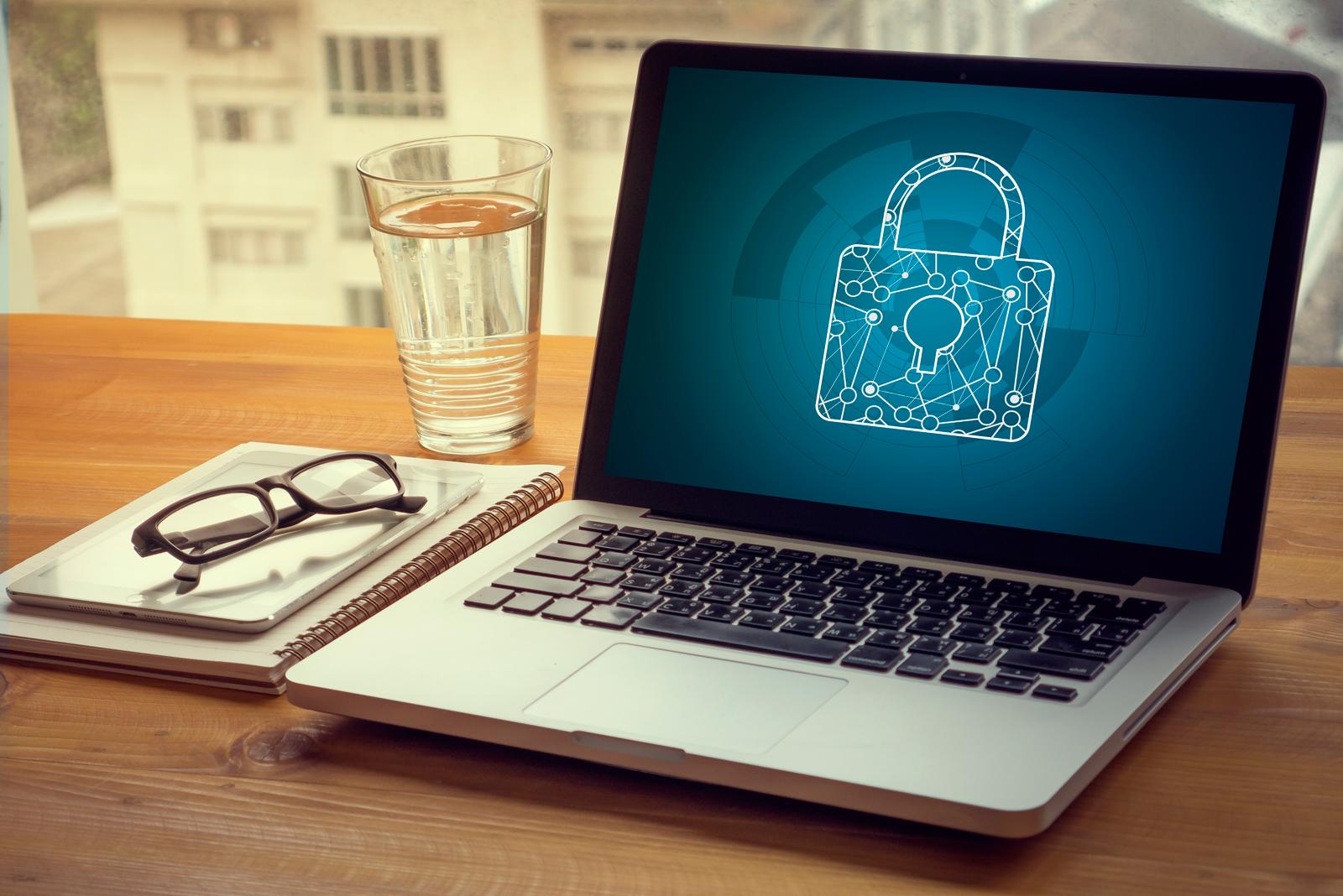 Computador seguro