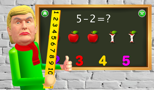 Learn with Trump: School Education and Learning 4 screenshots 2