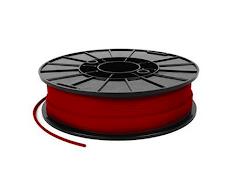 NinjaTek NinjaFlex Fire Red TPU Filament - 2.85mm (1kg)