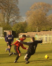 Photo: 17/04/12 v Ighten Leigh (Craven & District League Northern Plant Hire Trophy Round 3) 5-4 - contributed by Mike Latham