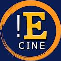E! Cine - Filmes Séries e Animes icon