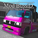 Mod Bussid Truck Angkut Sound icon
