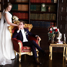 Wedding photographer Aleksey Melyanchuk (fotosetik). Photo of 22.08.2016