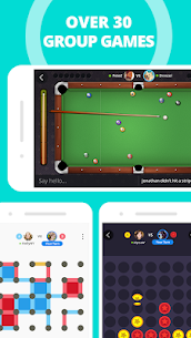 Plato – Games & Group Chats MOD APK (Unlocked) 1