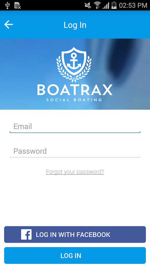 Boatrax- screenshot