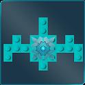 블럭 우주선 키우기 icon