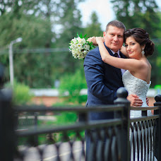Wedding photographer Sergey Demidov (Demidof). Photo of 31.08.2016